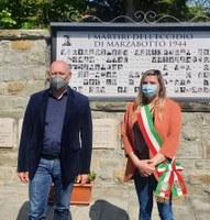 Bonaccini a Marzabotto per la commemorazione dell'eccidio (3)