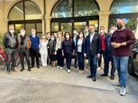 Centro vaccinale Castel Bolognese