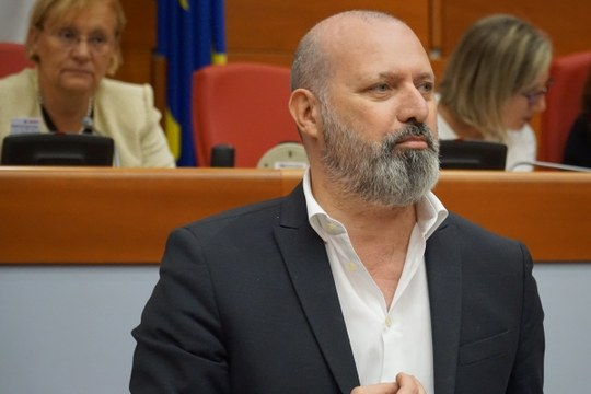 Autonomia Bonaccini in Aula 1