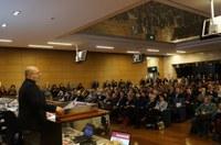 Convegno Autonomia: Bonaccini e Platea_ 11 febbraio 2019