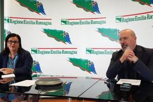 Bonaccini-Lori videoconferenza stampa 6 maggio 2020