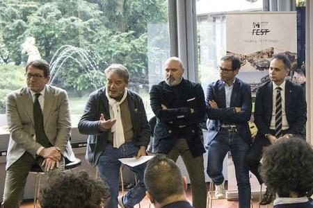 Manifestazione in programma a Modena 16-19 maggio 2019