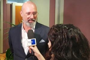 Presidente Stefano Bonaccini presenta nuova Giunta (13 febbraio 2020) - 2