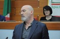 Bonaccini presenta in aula programma mandato 2020-2025 (9 giugno 2020)