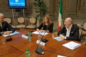 Autonomia _incontro a Roma _19 giugno