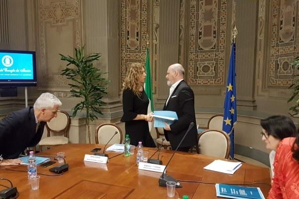 Autonomia_incontro Stefani Bonaccini ( 19 giugno)