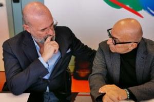 Bonaccini e Venturi presentano nuovo Accordo sanità da 12 mln - 26 novembre 2019