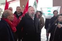Sciopero medici 23/11/2018, Bonaccini e Venturi incontrano delegazione