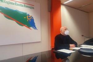 Bonaccini incontro fine anno giornalisti 29-12-2020 - BIS