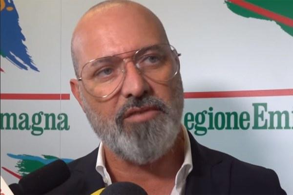 Presidente Bonaccini luglio 2019