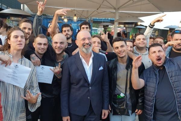 Festival YoungERcard Ravenna - 0