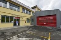 Inaugurazione Punto primo Intervento Ospedale Borgotaro con Bonaccini 21/11/2019 - 3