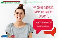 Campagna donazione sangue 2018