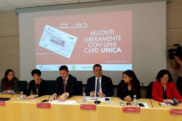 carta unica tpl conferenza stampa trenitalia donini (16-4-18)