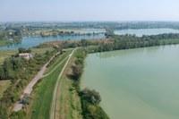 Casse espansione Secchia, fiume, difesa del suolo
