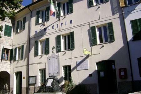 Municipio Cerignale (Pc) - foto sito internet Libertà