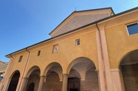 Chiesa San Pietro Cento (Fe)