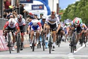 Giro d'Italia 2019, ciclisti