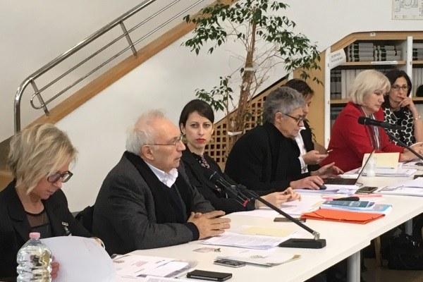 Comitato di Sorveglianza FSE - 14/12/2017