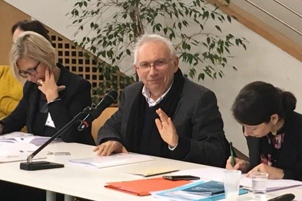 Comitato di Sorveglianza FSE - 2-  14/12/2017