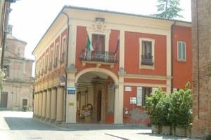 Medicina Palazzo comunale