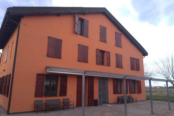 Comunità di recupero al villaggio di Oreste