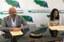 Bonaccini e Priolo conferenza stampa alberi 3 giugno 2020