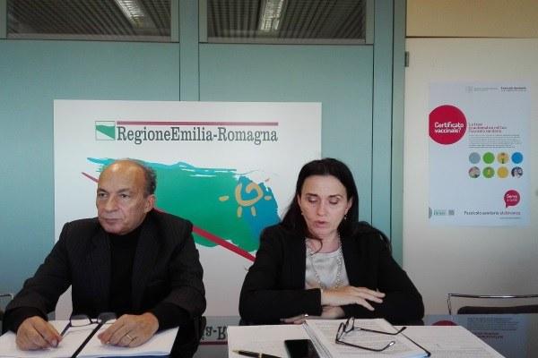 Conferenza stampa campagna Fascicolo sanitario elettronico 16 novembre 2017 Venturi