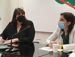 Conferenza stampa Schlein-Salomoni presentazione iniziative estate scuola e welfare (1)