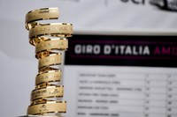 Giro d'Italia 2019, il trofeo