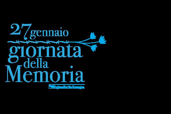 Giornata della memoria 2018, logo