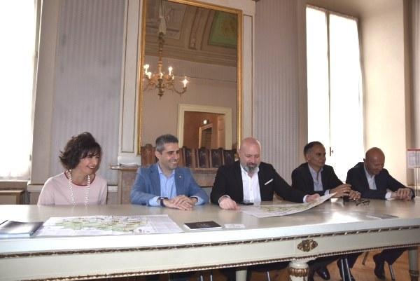 destinazione Emilia - incontro a Parma