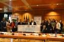 Incontro delegazione Hema-Alibaba, gruppo, 15/03/2018
