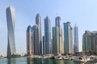 Dubai_ delegazione Costi e Caselli per Expo 2020