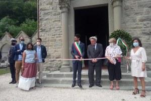 Commemorazione Eccidio Carnaio, ass Felicori - 26 luglio 2020
