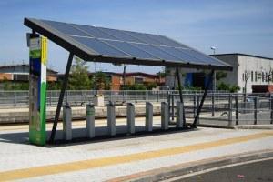 Elettrificazione ferrovie reggiane 1