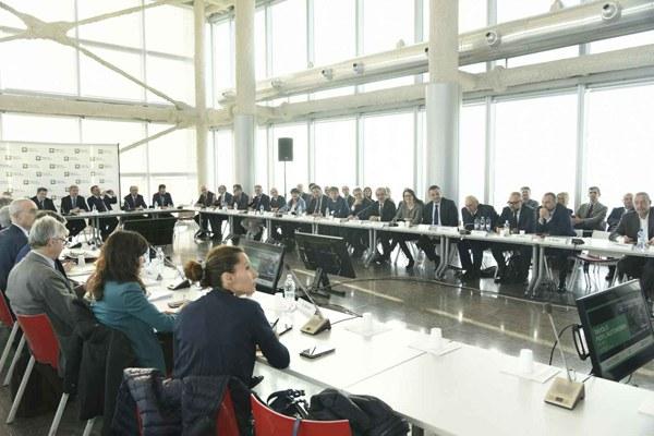 Emilia-Romagna e Lombardia al tavolo autonomia a Milano 21 novembre 2017
