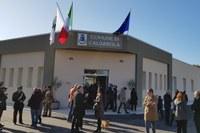 Inaugurazione municipio Caldarola - 4