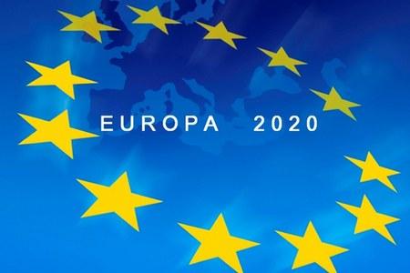 Europa 2020, logo