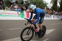 Mondiali di ciclismo a Imola, 24-27 settembre 2020, Filippo Ganna