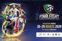 Final Eight Calcio a cinque 2020