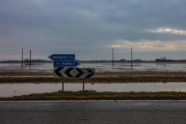 Esondazione fiume Reno (febbraio 2019) - 2