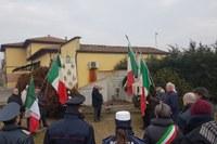 Bonaccini a Canolo (Re) gennaio 2019