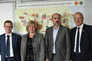 Accordo pesca Emilia Romagna Veneto Fvg Alto adriatico Caselli (gennaio 2019)