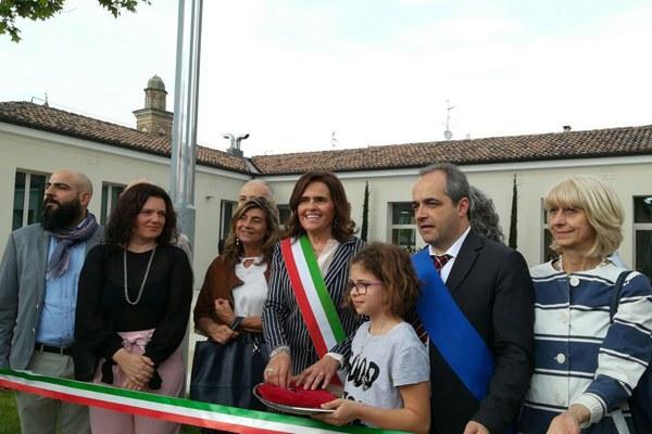 Inaugurazione Polo musica Guastalla (Re)