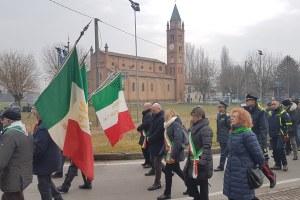 Bonaccini a Canolo (Re) gennaio 2019 - 2