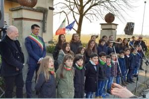 Bonaccini Ponte Cantone (Re) strage partigiani nazisti (febbraio 2019) 3