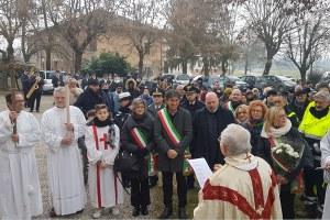 Bonaccini a Canolo (Re) gennaio 2019 - 3