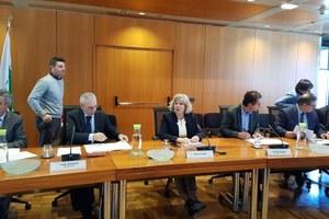 Accordo grano duro Barilla cerealicoltori Caselli (4/12/2019) -2
