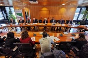 Accordo grano duro Barilla cerealicoltori Caselli (4/12/2019)